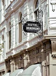 Beaumont Hotel Maastricht City