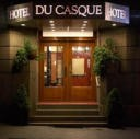 Amr�th Hotel Du Casque
